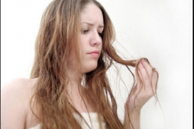 Làm thế nào để ngăn ngừa tóc hư tổn
