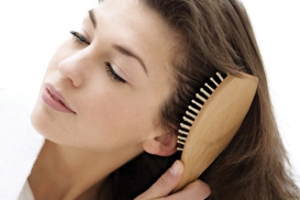 6 bí quyết dưỡng tóc đẹp