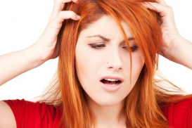 4 cách trị rụng tóc bằng củ hành tây