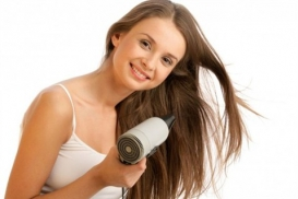 5 mẹo đơn giản giúp mái tóc dày hơn