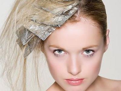 Bài 2: Kỹ thuật tẩy tóc