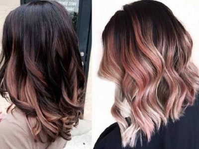 Bài 3: Kỹ thuật nhuộm cho tóc lần đầu tiên