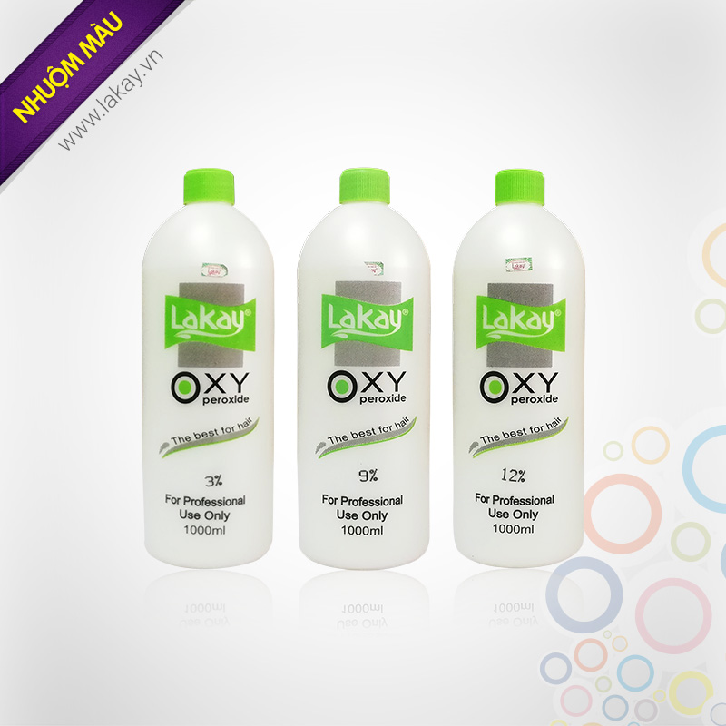 OXY PEROXIDE